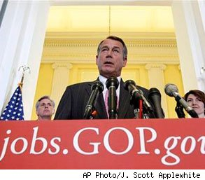 Congress Has A Shot At Passing Jobs-Creating Bills