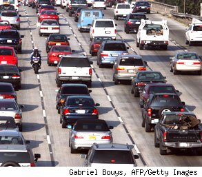 longer commutes are bad for you