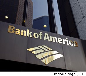 Bank of America must pay former employee whistleblower