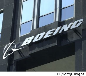 Boeing workers charged with drug use