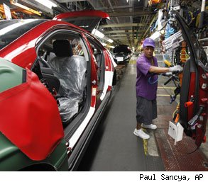 GM UAW approving contract