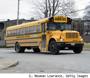 bus driver possible DUI charges