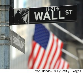 Wall Street Prepares For Over 100,000 Layoffs