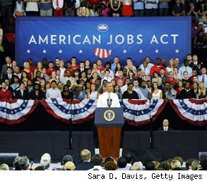 Is The American JOBS ACT A Good Move? - Careers Articles