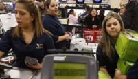 The Retailers Hiring The Most Workers This Holiday Season