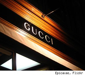 Gucci workers lawsuit