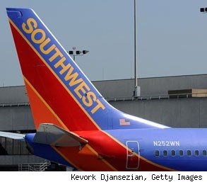 Southwest Airlines crew accused of mistreating Muslims