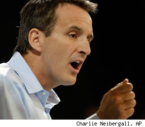 Tim Pawlenty economic plan tax reform