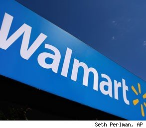 Walmart health care for employees