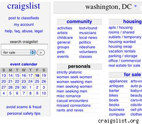 Official Site Craigslist Autos Post