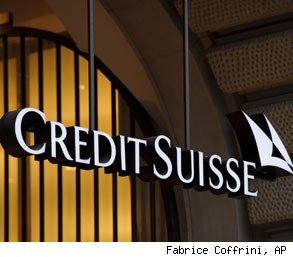 Credit Suisse layoffs