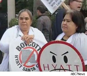 housekeepers fired sisters