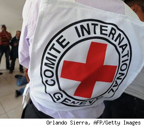 Red Cross job cuts
