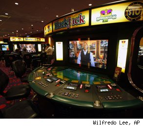 Casino jobs in florida