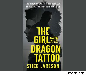 Girl With The Dragon Tattoo salaries