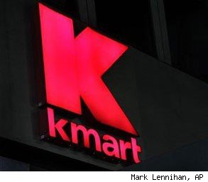 Kmart Sears closing stores