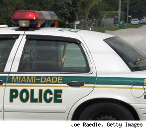 Miami police hex boss