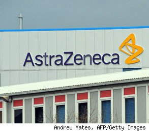 AstraZeneca cutting jobs