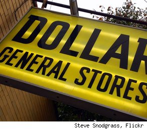 Dollar General adding 6,000 jobs