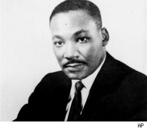 Martin Luther King Jr. holiday paid