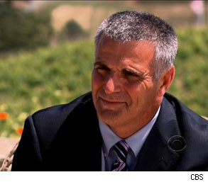 winemaking Undercover Boss Rick Tigner