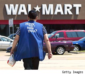 10 reasons Walmart is the worst company in America