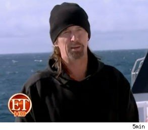 Undercover Boss seafood Brent Bodal