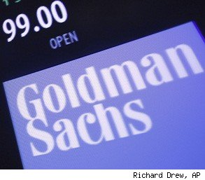 Goldman Sachs employees reviews