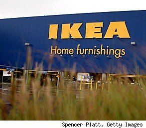 Ikea accused of spying on employees and customers for Ikea jobs pay