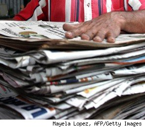 philadelphia newspapers job cuts