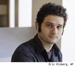 Dustin Moskovitz working startup