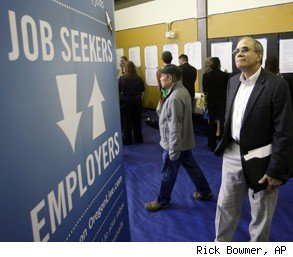 jobs report Friday BLS
