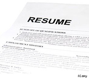 4 resume mistakes that will cost you the