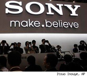 Sony cutting jobs