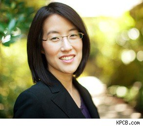 Ellen Pao sexual harassment lawsuit