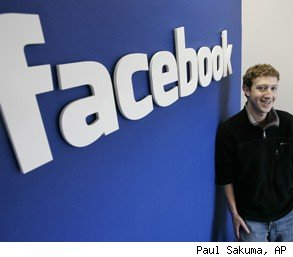 Mark Zuckerberg birthday IPO