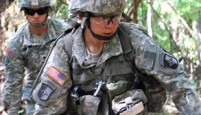 Female Soldiers To Move Into Combat-Related Roles, Army Says