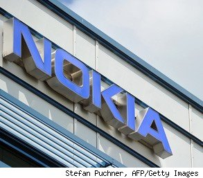 Nokia job cuts layoffs