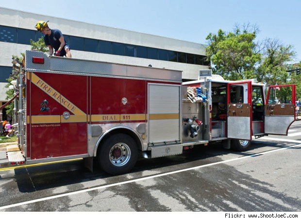 Deputy Fire Chief Cover Letter