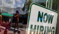 Only 23% Of U.S. Companies Plan To Hire In The Next 6 Months