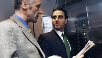 Survey: Truly Strange Things People Do In Office Elevators