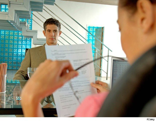 Employers Toughest Interview Questions Why They Re Asked