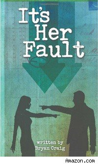 It's Her Fault book