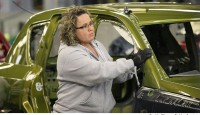 Manufacturing: Jobs Boom Is For Real