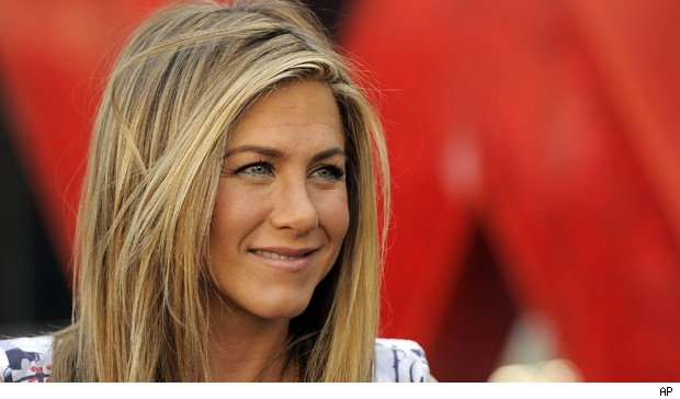 hotel worker fired complimented jennifer aniston