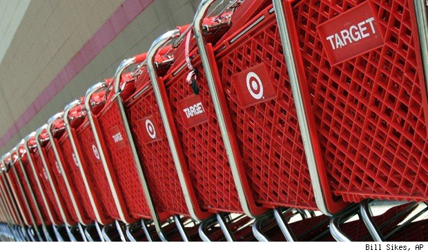 Target holiday seasonal hiring