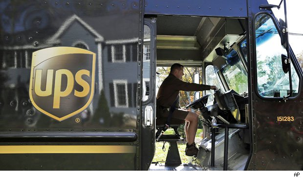 ups seasonal hiring