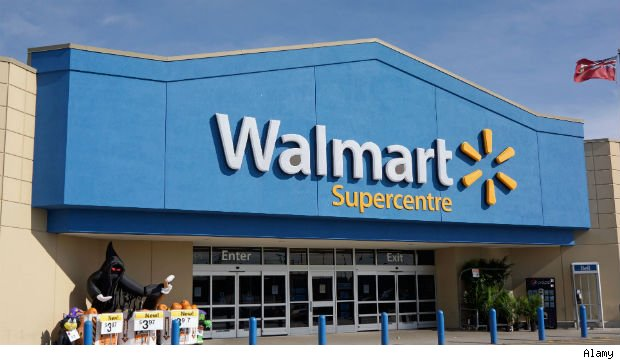 Walmart lawsuit minimum wage