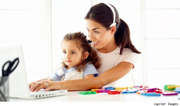 family-friendly employers work-life balance