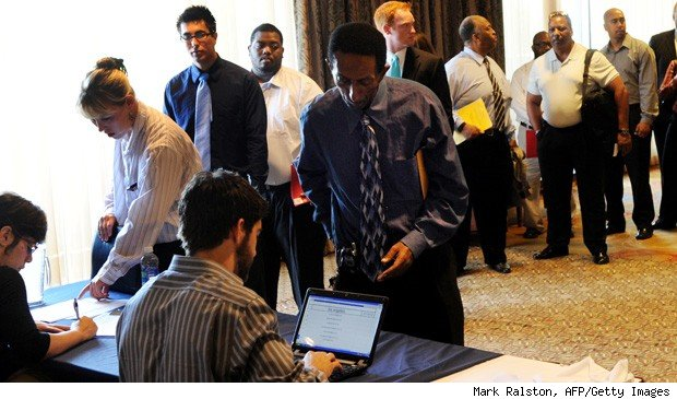 ADP jobs report new jobs